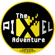 The Pixel AdventureFive Gates StudioArcade