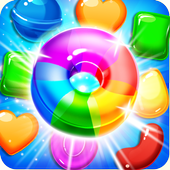 Candy Super Swap 1.2
