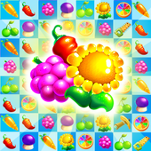 Fruit Jam Splash 1.0