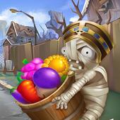 Fruits Hero VS. Zombies 1.0