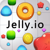 Jelly Legend Mania 1.1