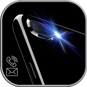 Flash Light Blink On Call 1.6
