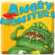 Angry Monsters 1.0
