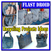 Recycling Projects Ideas 1.0