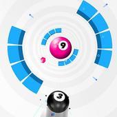 Rolly Vortex Ball Spin 1.0