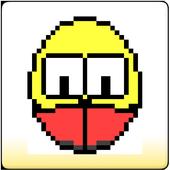Floppy Fall 1.3.98