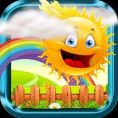 Rainbow Roller - Sunny Run 1.5.1