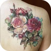 Flower Tatoo Design Ideas 1.0