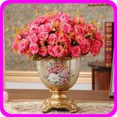 Flower Vase Design Ideas 1.0