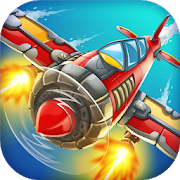 Air Fighter: Airplane Shooting 2.0