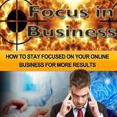 Focus In Business 1.0