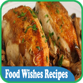 Food Wishes Recipes 1.0