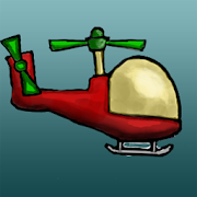 Whirly Bird Flying Game 1.1