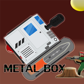Metal Box :Destroy The Army 2