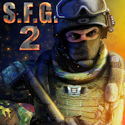 Special Forces Group 2 3.6