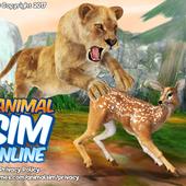 Animal Sim Online: Big Cats 3D 1.9