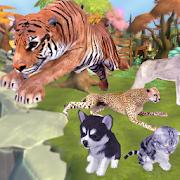 My Wild Pet: Online Animal Sim 2.7