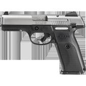 مسدس 1.0