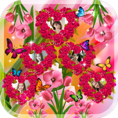 Flower Frame Photo Collages 1.2