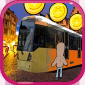 Frankfurt Subway Dash 3D! 1.0