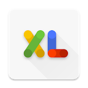 Pixio XL Square shape / Icon Pack 4 2 APK Download - Android