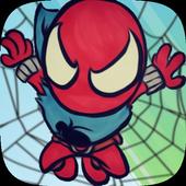 Spider Boy Adventures