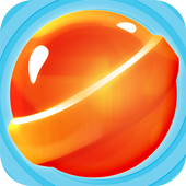 Candy Bubble Shooter 1