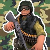 F.O.G: Army Shooting Game