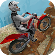 Trial Bike Extreme 3D Free 3