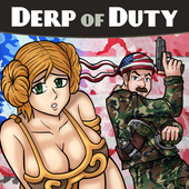 DERP of DUTY (Free) 1.0.3