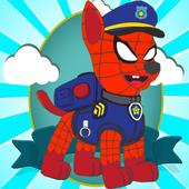 PAW Spider Adventure Patrol 1.0