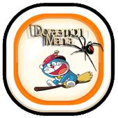 com.FriendStudioINC.DoraemonMania icon