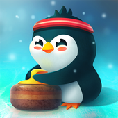 ICE STONE HERO – the best online curling 0.975:10