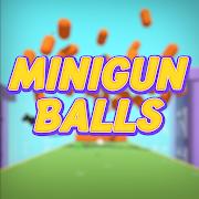 Minigun Balls 0.2