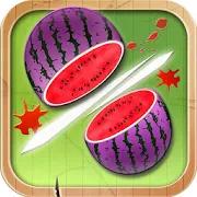 Fruit Cut Game 2.4