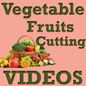 Fruits Vegetable Cutting Crush 4.4