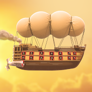 Sky Battleship - Total War of Ships 0.9.9.0