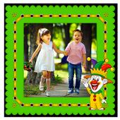 Funny Kids Photo Frames 5.0