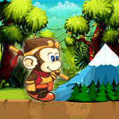 Jungle Kong Adventure 2.0