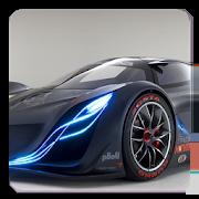 Futuristic Cars Live WallpaperPro Live WallpapersPersonalization