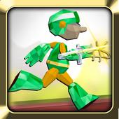 JellyMan free Platform Game 0.6.0