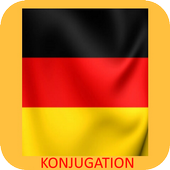 German Conjugation 0.0.4.0
