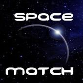 Space MatchGeorge Brown College Game DevCasual