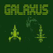 Galaxus (1v1 Space Shooter) 1.0.2