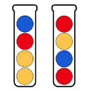 Ball Sort Puzzle 3.9.3