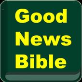 GOOD NEWS BIBLE 110
