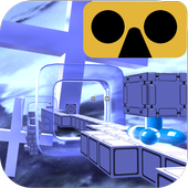 Milky Dive VR for Cardboard 1.0.1