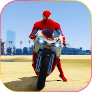 com.GS.Superhero.Tricky.bikerace.kidsgames 1.1