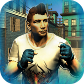 Angry Fighter Mafia Attack 3D 1.0