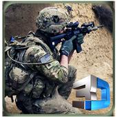 Counter Terrorist Shoot Death 1.0
